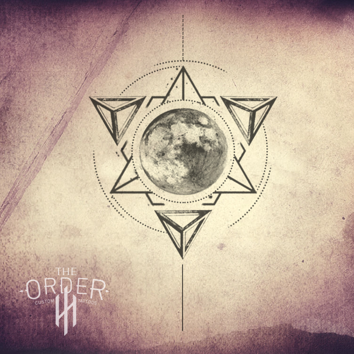 Sacred Geometry Design The Order
